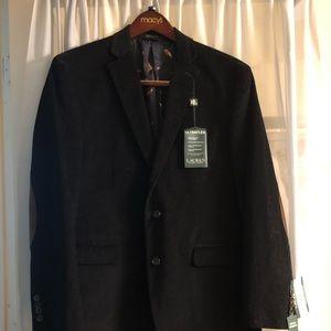 NWT Men's Polo Ralph Lauren Corduroy Blazer 40 R